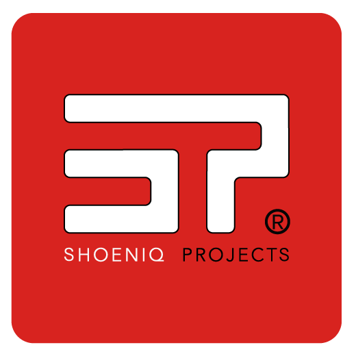 Shoeniq projects